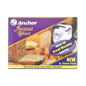 Anchor bread machine 5 x 7g