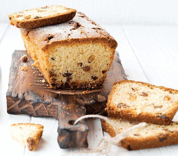 Gluten Free Bakes