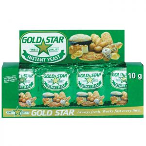 Gold star 48 x 10g Display