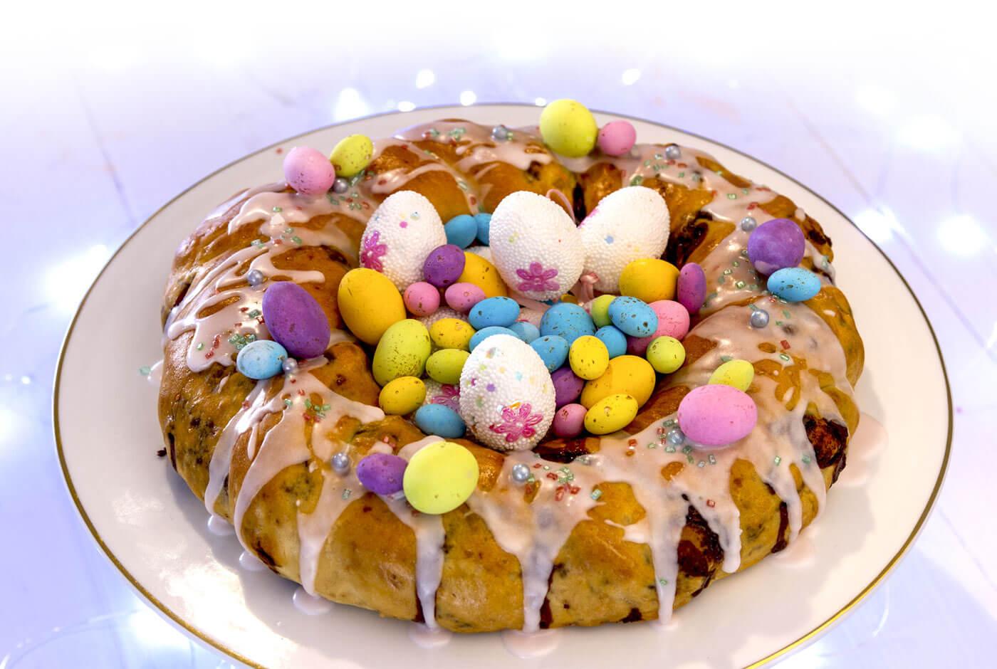 Easter Ring