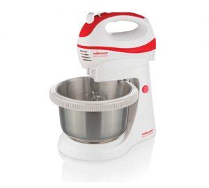 Hand Mixer and Bowl