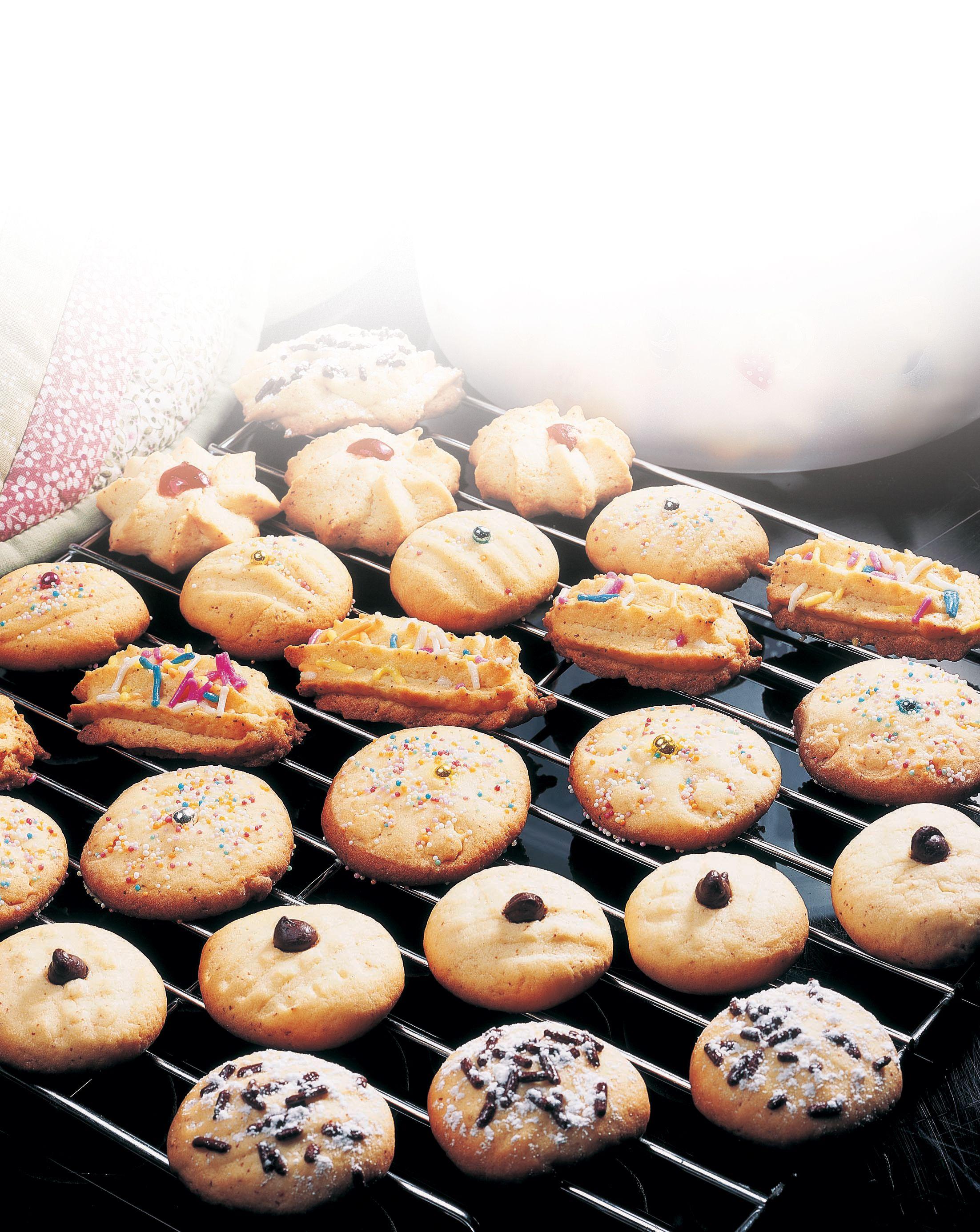 Mamma's Biscuits