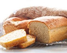 Brown White Bread gluten free