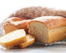 Brown White Bread gluten free