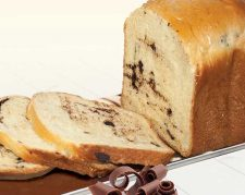 Chocolate Trio Bread