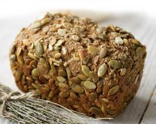 Machine Seed Bread