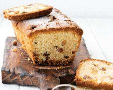 Raisin Bread gluten free