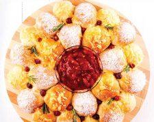 cheese Garlic Party Wheel