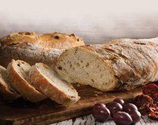 italian olive rolls