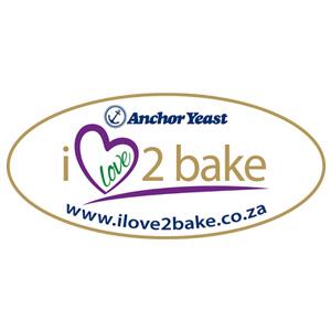 Ilove2bake logo