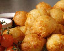 Fried Cheese Balls Thumbnail